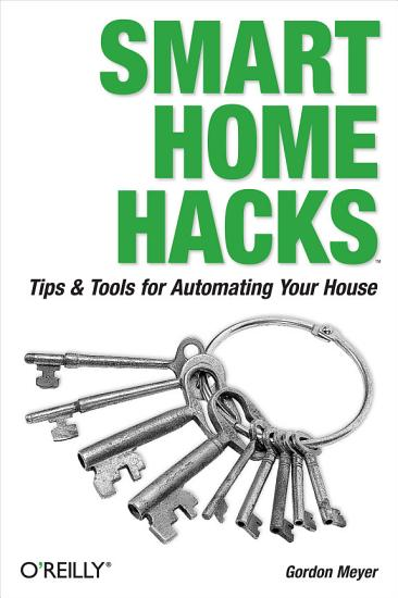 Smart Home Hacks PDF