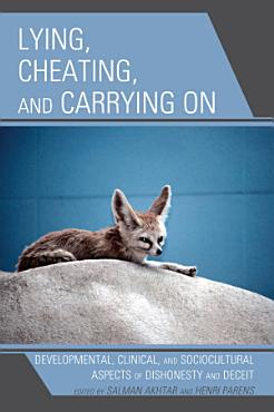 Lying  Cheating  and Carrying On PDF