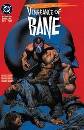 Batman: Vengeance of Bane (1992-) #1