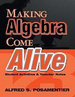 Making Pre-Algebra Come Alive