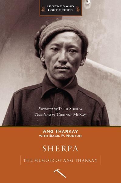 Download Sherpa Book