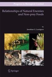 Relationships Of Natural Enemies And Non Prey Foods Book PDF