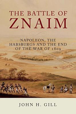 The Battle of Znaim PDF