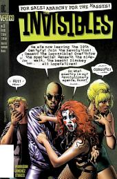 The Invisibles Vol 2 #13