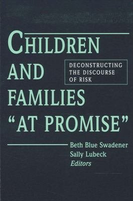Children and Families  At Promise  PDF