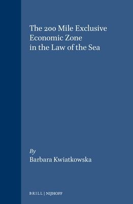 The 200  two hundred  mile exclusive economic zone in the new law of the sea PDF