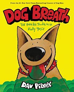 Dog Breath Book