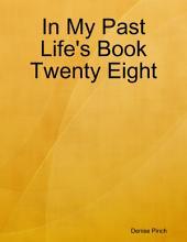 In My Past Life's Book Twenty Eight