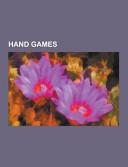 Hand Games PDF