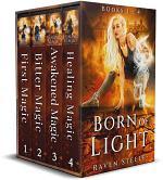 Born of Light Box Set: Books 1 - 4