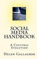 Social Media Handbook PDF