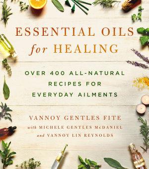 Essential Oils for Healing PDF