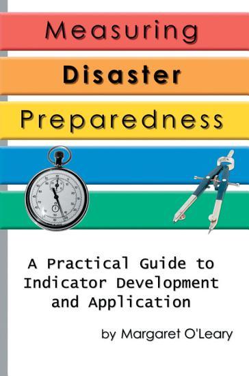 Measuring Disaster Preparedness PDF