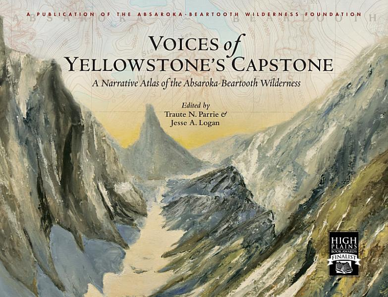 Download Voices of Yellowstone s Capstone Book