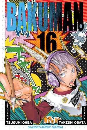 Bakuman     Vol  16