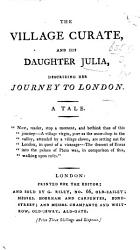 The Village Curate And His Daughter Julia Book PDF