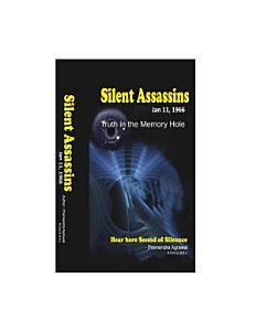 Silent Assassins Jan11 1966 Book