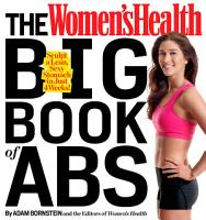 The Women s Health Big Book of Abs PDF