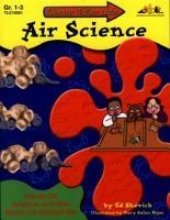 Science Action Labs Air Science  ENHANCED eBook  PDF