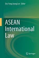 ASEAN International Law