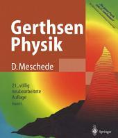 Gerthsen Physik: Ausgabe 21