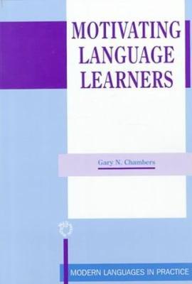 Motivating Language Learners PDF