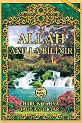 Allah Akılla Bilinir