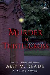 Murder in Thistlecross