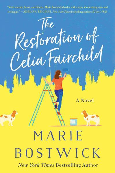 Download The Restoration of Celia Fairchild Book