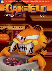 Garfield & Co. #3: Catzilla