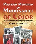 Precious Memories of Missionaries of Color (Vol 2)