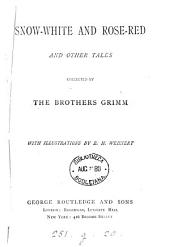 (Grimm's fairy library) with illustr. by E.H. Wehnert: Volume 5