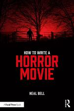 How To Write A Horror Movie