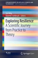 Exploring Resilience PDF
