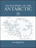 Encyclopedia of the Antarctic PDF