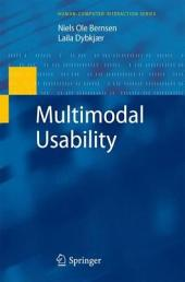 Multimodal Usability
