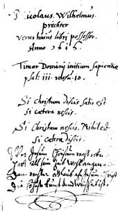 Fama Fraternitatis: oder Entdeckung der Brüdersch. des Ordens d. Rosen Creutzes