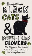 Black Cats   Four Leaf Clovers PDF
