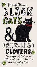 Black Cats & Four-Leaf Clovers