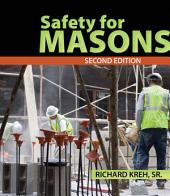 Safety for Masons: Edition 2