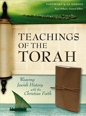 NIV  Teachings of the Torah  eBook