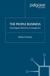 The People Business: Psychological Reflections on Management