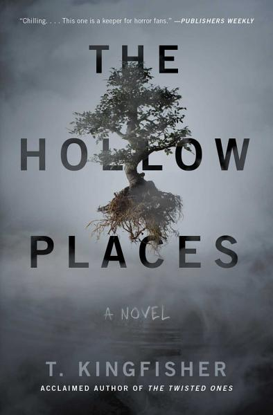 Download The Hollow Places Book