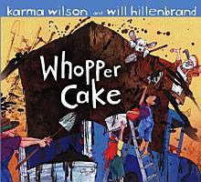 Whopper Cake PDF