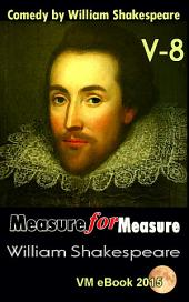 Measure for Measure: Comedy by William Shakespeare