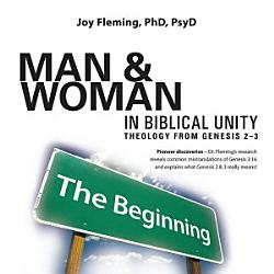 Man And Woman In Biblical Unity Book PDF