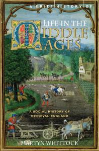 A Brief History of Life in the Middle Ages PDF