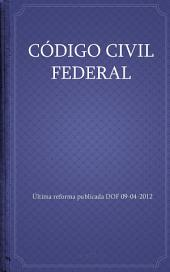 CÓDIGO CIVIL FEDERAL