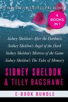 The Sidney Sheldon   Tilly Bagshawe Collection PDF