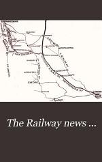 The Railway News ...